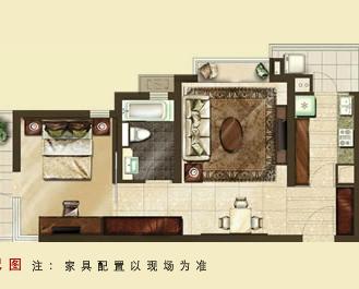遠雄悦來酒店公寓二期