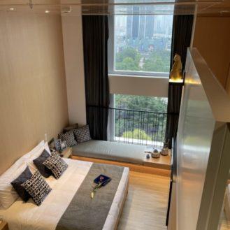 上海盛捷虹口外灘界服務公寓