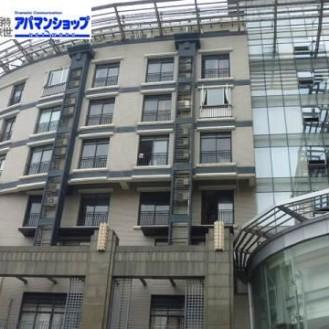 森晟世洋酒店公寓