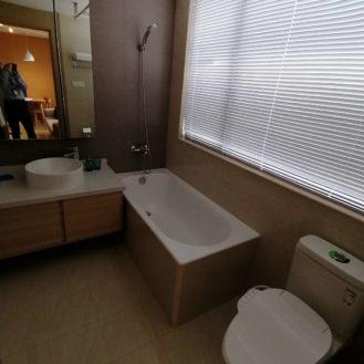 上海莱爵サービスアパート
