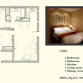 莱爵酒店公寓