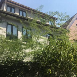 淮海西路花園洋房