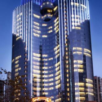 中凱豪生酒店