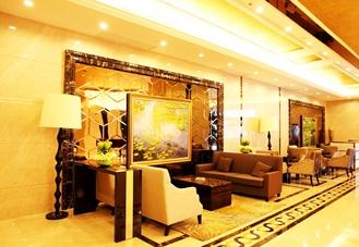 倫帝诺国際酒店公寓