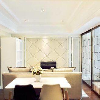 中邦艾格美酒店式公寓