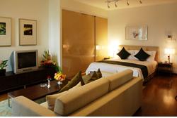 麗都太平洋公寓酒店