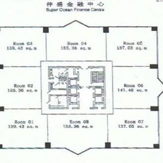 新虹橋捷運中心