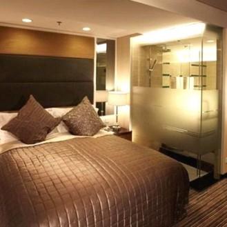 易里酒店公寓
