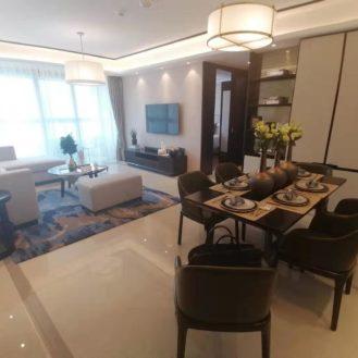 上海盛捷古北商務公寓