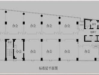 華旭国際広場 PLAZA336