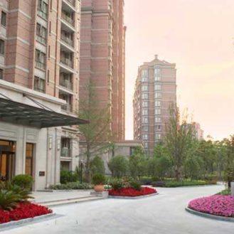 逸蘭金橋酒店公寓
