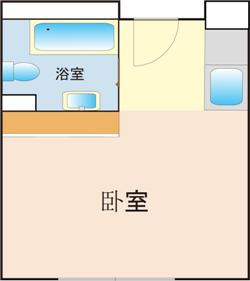 Wマンション