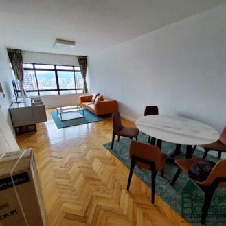 中信广场国际公寓