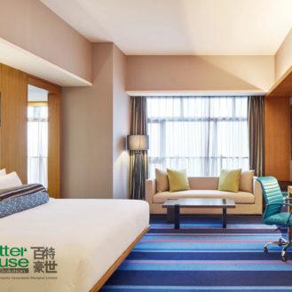 广州雅乐轩酒店