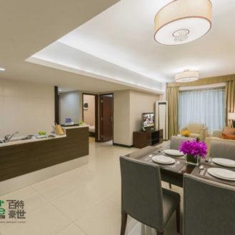 广州盛雅服务公寓